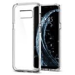 Spigen Galaxy S8 Plus Kılıf Ultra Hybrid - Crystal Clear