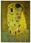 A.O.W.Klimt 14X20 Sert Kpk.Çzg.