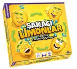 Sam-Kutu Oyn.Şakacı Limonlar 1072