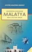 Geçmişten Günümüze Malatya-Cilt 2