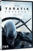 Alien Covenant-Yaratık Covenant
