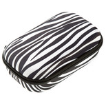 Zipit Colorz Storage Box Zebra