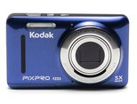 Kodak Pixpro 16Mp 5X Optik Zoom Digital Fotoğraf Makinesi