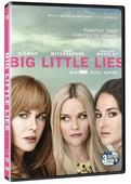 Big Little Lies Dizi - HBO Special Series