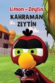 Limon ile Zeytin-Kahraman Zeytin