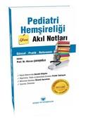 Pediatri Hemşireliği Akıl Notları