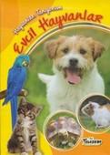 Hayvanları Tanıyorum-Evcil Hayvanlar