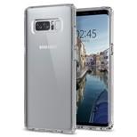Spigen Galaxy Note 8 Kılıf Ultra Hybrid - Crystal Clear