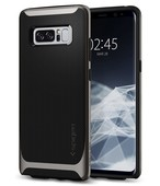 Spigen Galaxy Note 8 Klf.Neo Hybrid Gun Metal 587CS22084