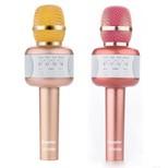 Doppler Bluetoothlu ve Hoparlörlü Karaoke Mikrofonu KTV250