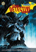 Batman Dedektif Hikayeleri Cilt 5-Gothopya