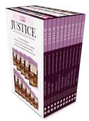 Justice Adli Hakimlik Çalışma Kitabı-8 Kitap+2018 Güncelleme Eki