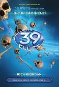 39 İpucu 1.Kitap-Kemik Labirenti