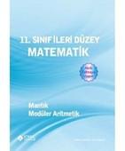 11.Sınıf İleri Düzey Matematik-Mantık Modüler Aritmetik