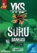 YKS Türkçe Soru Bankası 1.Oturum