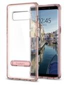 Spigen Galaxy Note 8 Kılıf,  Ultra Hybrid S Crystal Pink 587CS22068