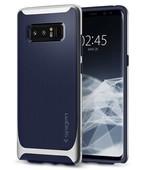 Spigen Galaxy Note 8 Kılıf Neo Hybrid Silver Arctic 587CS22086