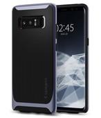 Spigen Galaxy Note 8 Kılıf Neo Hybrid Orchid Gray 587CS22089