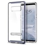 Spigen Galaxy Note 8 Kılıf Crystal Hybrid Orchid Gray 587CS21841
