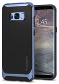 Spigen Galaxy S8 Kılıf Neo Hybrid - Blue Coral