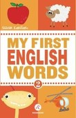 My First English Words 2