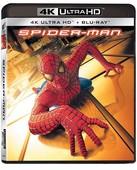 Spider Man - 4K+BD