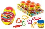 Play-Doh - Oyun Hamuru Yumurta 3286