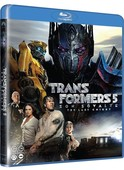 Transformers 5: Son Şövalye (Blu-ray)