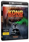 Kong: Kafatasi Adasi 4K BD