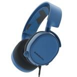 SteelSeries Arctis 3 7.1 Mavi Oyuncu Kulaklığı