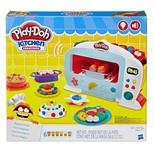Play Doh Oyun Hamuru Sihirli Fırın 9740