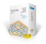 Neo-Kutu Oyn.Sudoku Jun.1-2-3-4 W/