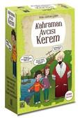 Kahraman Avcısı Kerem-5 Kitap Set