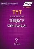 YKS 1.Oturum TYT Türkçe Soru Bankası