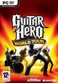 PC GUITAR HERO WORLD TOUR