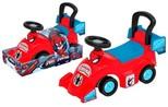 Spiderman - İlk Arabam F1