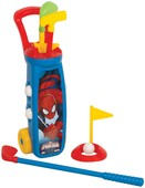 Spiderman-Golf Arabası W/3025