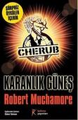 Cherub 18-Karanlık Güneş