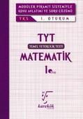 TYT Matematik 1.Kitap