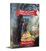 Hansel ve Gretel-Cem ve Ceren Masallar Ülkesinde