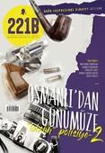 221B Dergisi Sayı 12