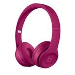 Beats Solo3 Wireless Kulak Üstü Kulaklık, Neighborhood Collection, Kiremit Kırmızısı MPXK2ZE/A