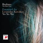 Brahms: The Piano Trios 2CD