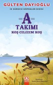 A Takımı Koş Cılızım Koş-İz Sürücü Köpekler Dizisi