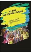 Ali Baba and the Forty Thieves-İngilizce Türkçe Karşılıklı Hikayeler