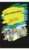 Anne of Green Gables-İngilizce Türkçe Karşılıklı Hikayeler