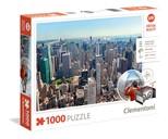 Cle.Puz-1000 V.R.New York 39401