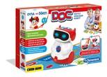 Clementoni DOC Eğitici Konuşan Robot (64309)
