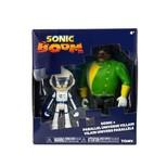 Sonic Boom-Figür 2Li7.5cm.Pkt.22502