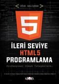 İleri Seviye HTML 5 Programlama